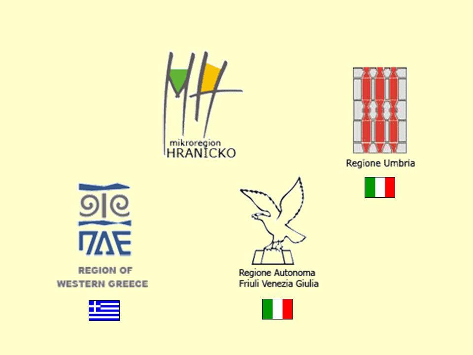 Region Friuli Venezia Giulia