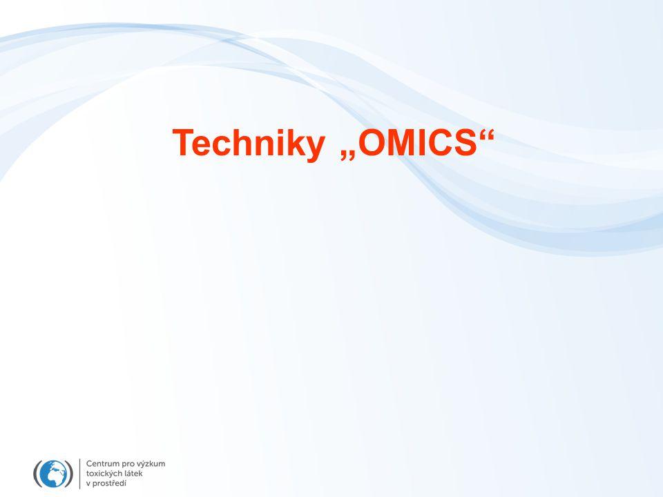 "Techniky ""OMICS"