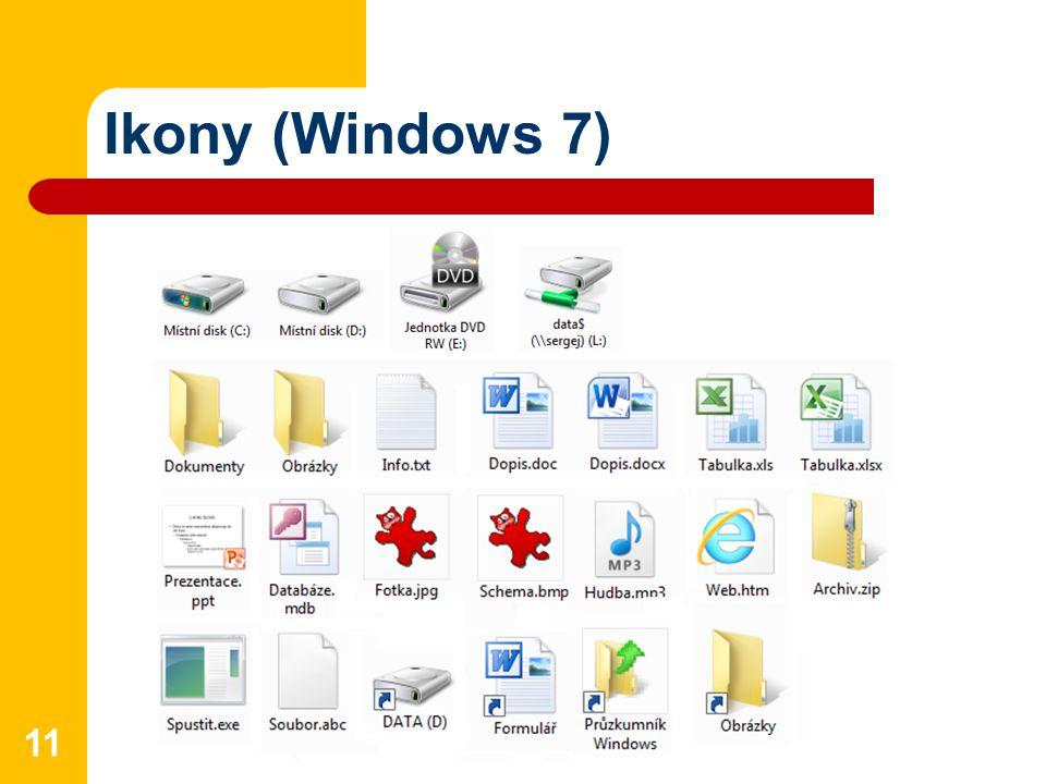Ikony (Windows 7) 11