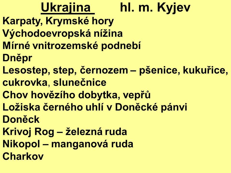 Ukrajina hl.m.