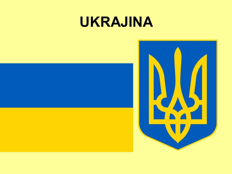 Nejdůležitějším odvětvím je těžba černého uhlí v oblasti Donbasu s hlavními centry Doněck a Luhansk