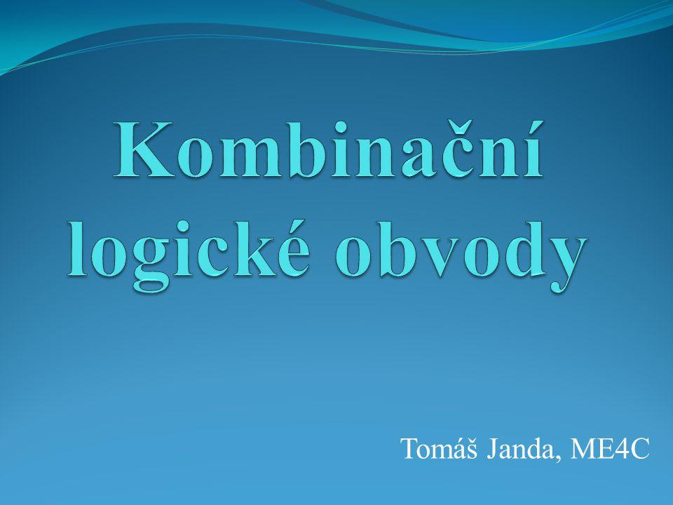 Tomáš Janda, ME4C
