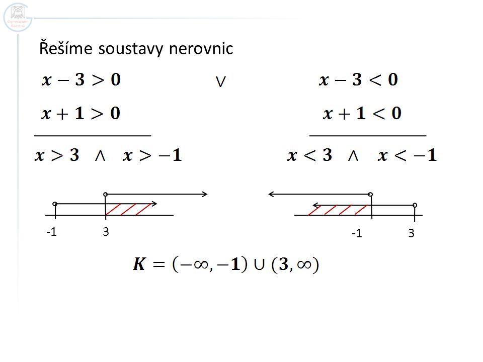 Řešení - 2.