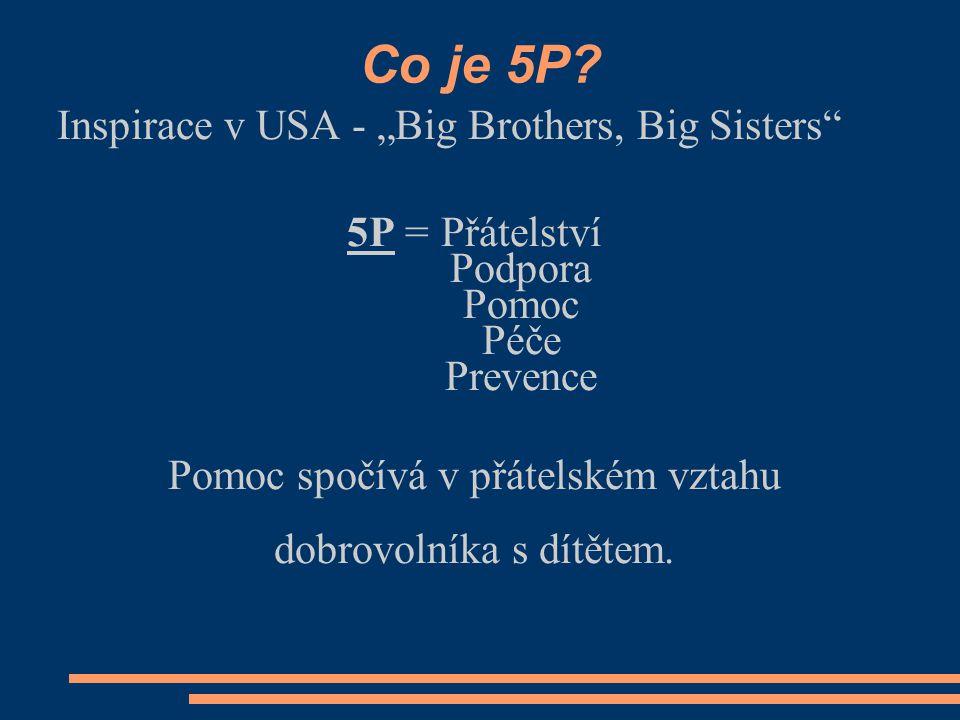 Co je 5P.