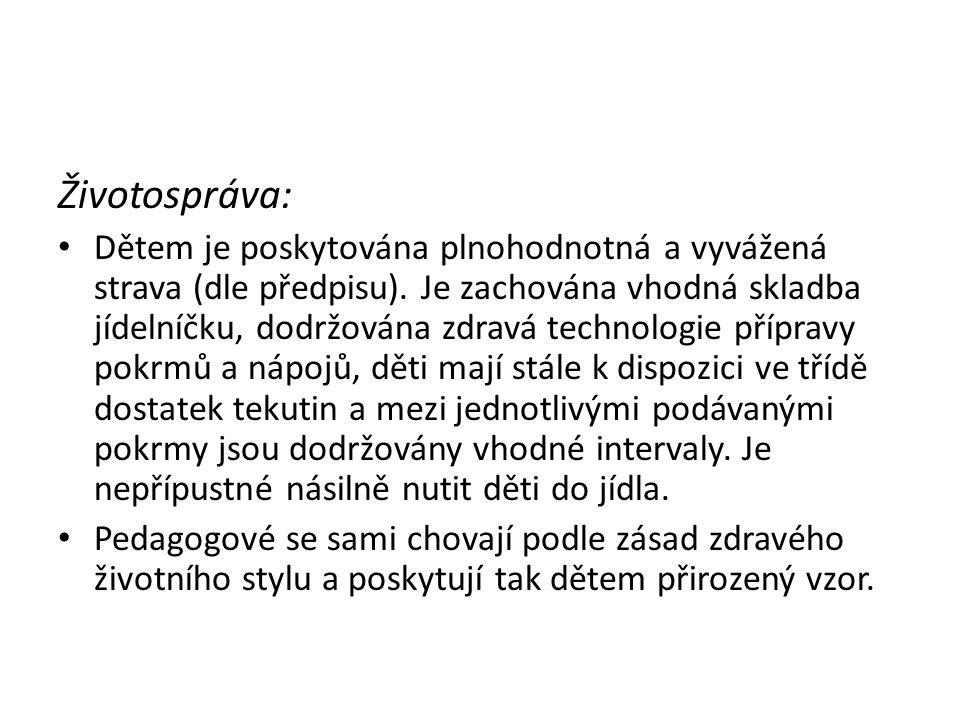 6.Evaluační nástroje Programu PZMŠ.