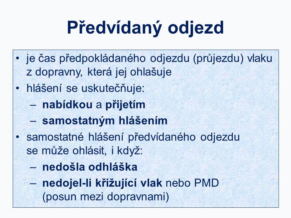 Nabídka vlaku, který se vrací z trati Přijmete vlak 86 352 s odjezdem z Košic v 0.30 do km 43,8 a zpět do Košic.