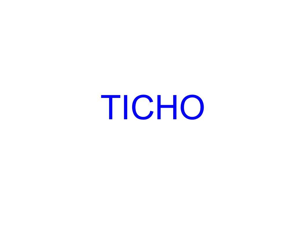 TICHO