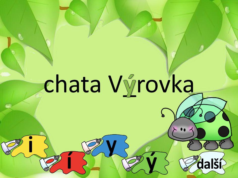 chata V_rovka
