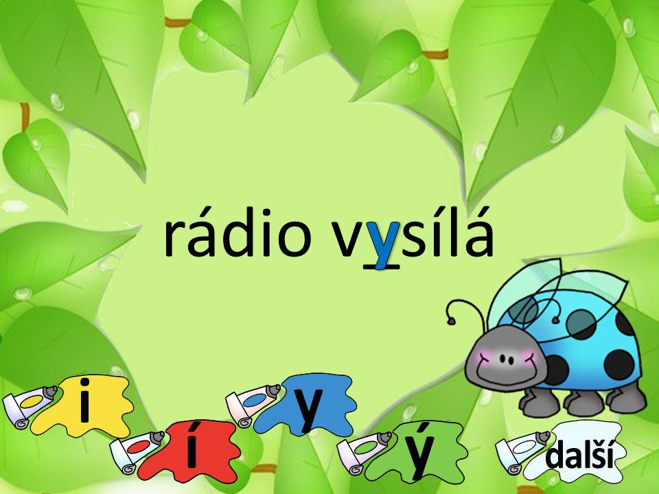 rádio v_sílá