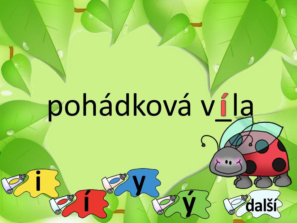 pohádková v_la