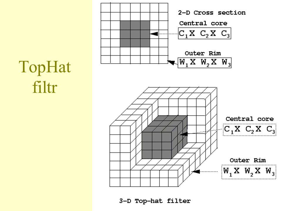 30 TopHat filtr