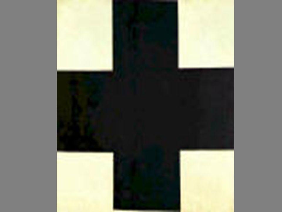 Černý kříž