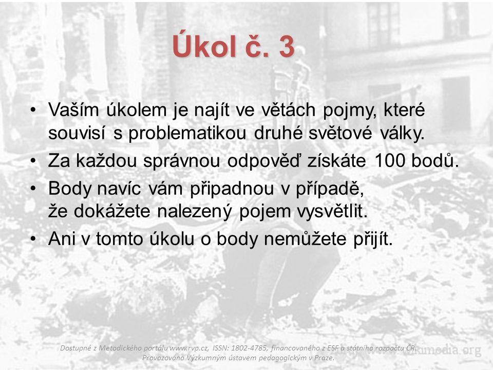 1.Poškozený vůz patřil zastupujícímu říšskému protektorovi Protektorátu Čechy a Morava. Jak se protektor jmenoval? 2.Jak se nazývala skupina, která na