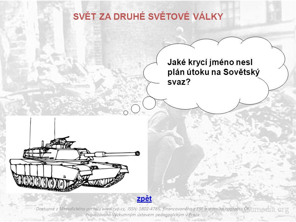 1945 1944 1943 1942 1941 1940 1939 Napadení Polska Den D Obsazení Francie Útok na SSSR Bitva o Stalingrad Operace u Kursku Jaltská konference