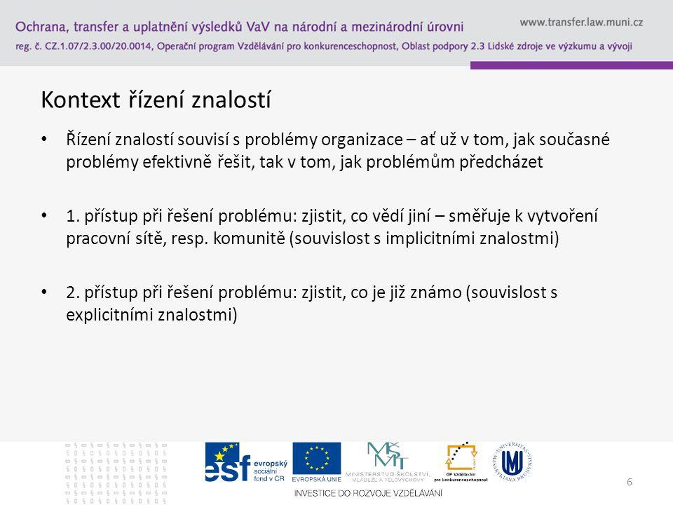 17 Děkuji za pozornost Tento studijní materiál byl vytvořen jako výstup z projektu č.