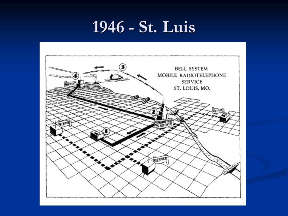 1946 - St. Luis