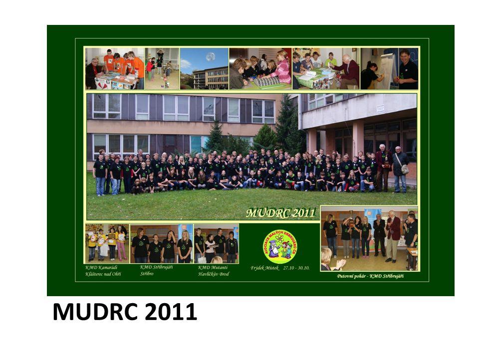 MUDRC 2011