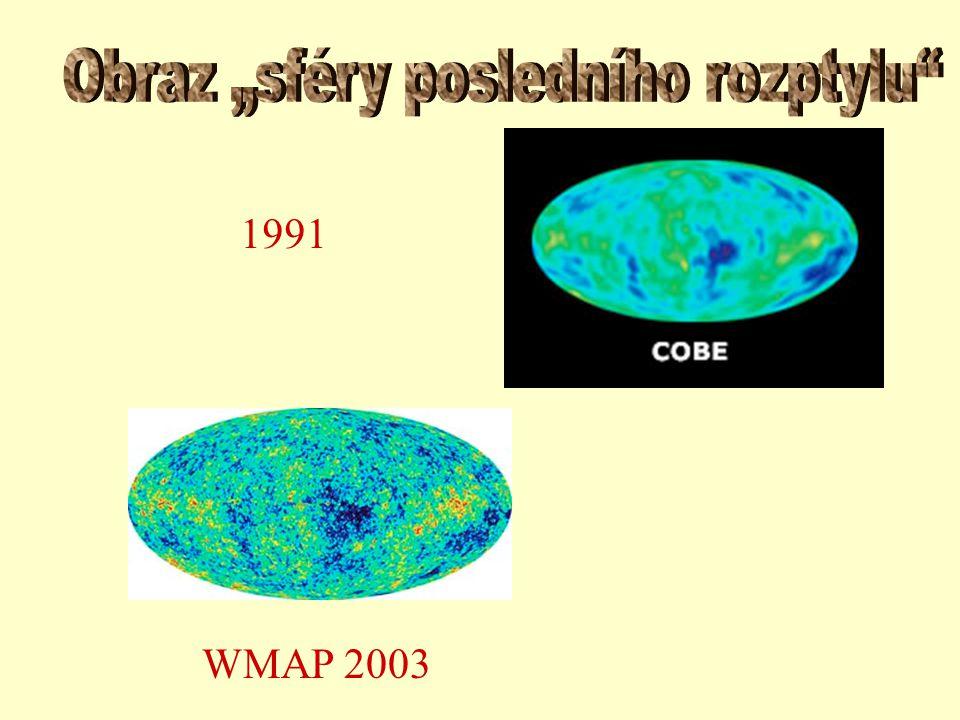 1991 WMAP 2003