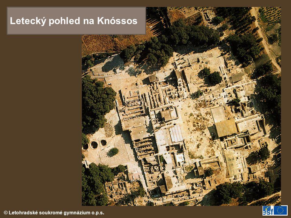 © Letohradské soukromé gymnázium o.p.s. Aspendos v Turecku
