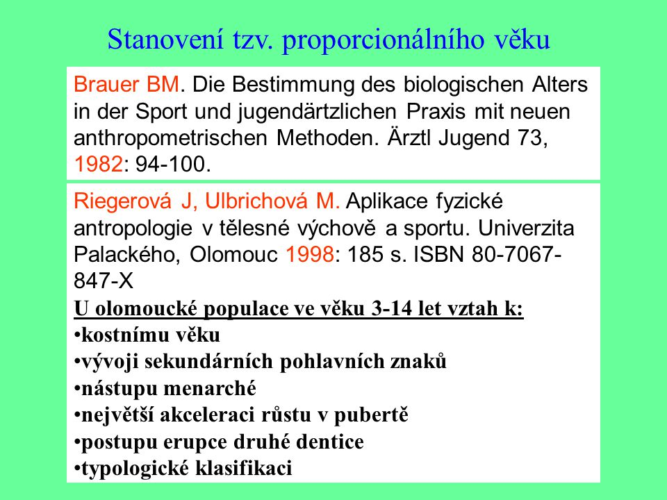 Plavec Artistic Gymnastics European Championships for male juniors in Patras - Greece, April 2002 (age 15-18 yrs) p<0,05NS SROVNÁNÍ VĚKU
