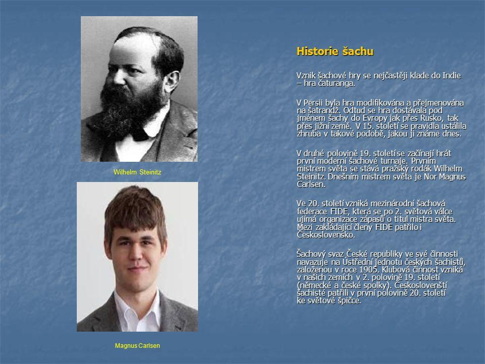 Krátký pohled do historie Olympiády družstev – muži Vůbec první Šachovou olympiádu čtyřčlenných družstev, v rámci VIII.