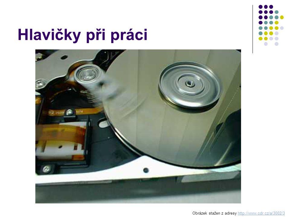 Hlavičky při práci Obrázek stažen z adresy http://www.cdr.cz/a/3002/3http://www.cdr.cz/a/3002/3