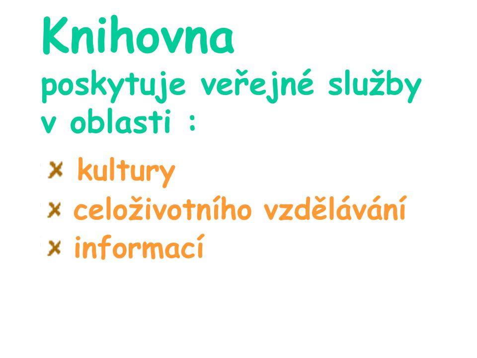 Kontakty a informace : Daniela Wimmerová wimmerova@knih-ck.cz Milena Kodýmová mkodymova@knih-jh.cz