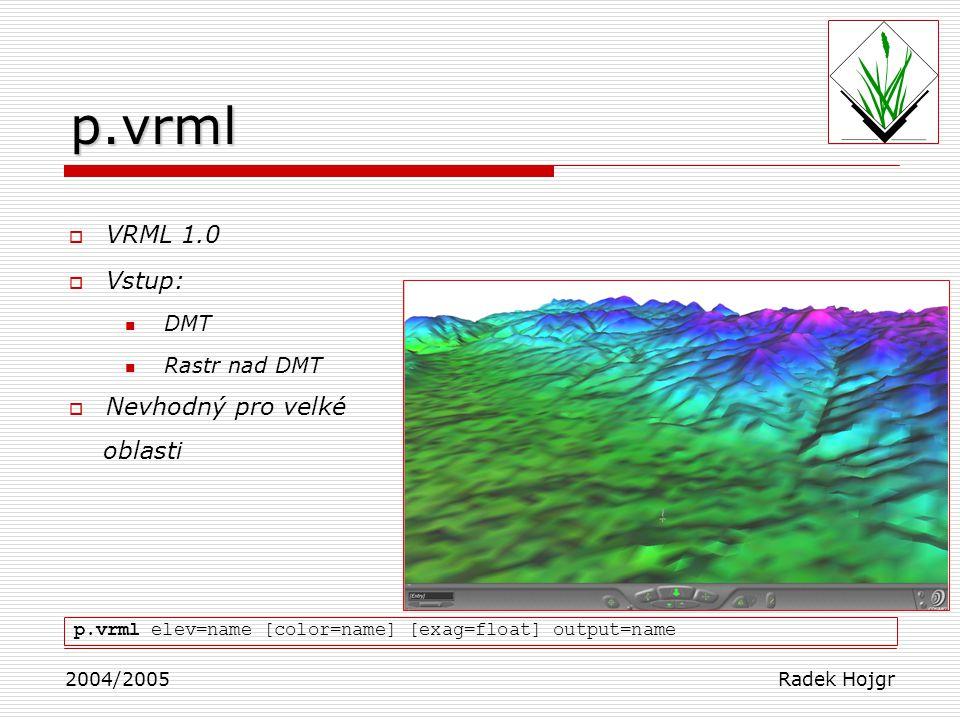 MODFLOW  MODFLOW - hydrogeologický model  Formát LST – může obsahovat mj.