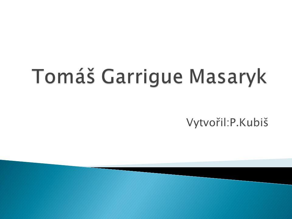 Vytvořil:P.Kubiš
