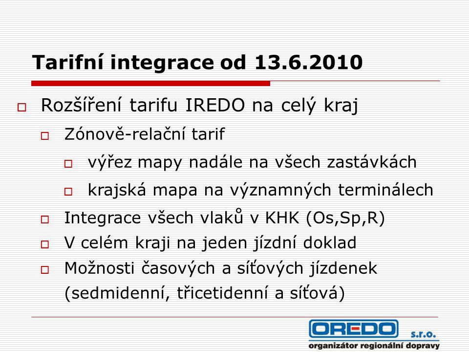 Integrace od 13.6.2010