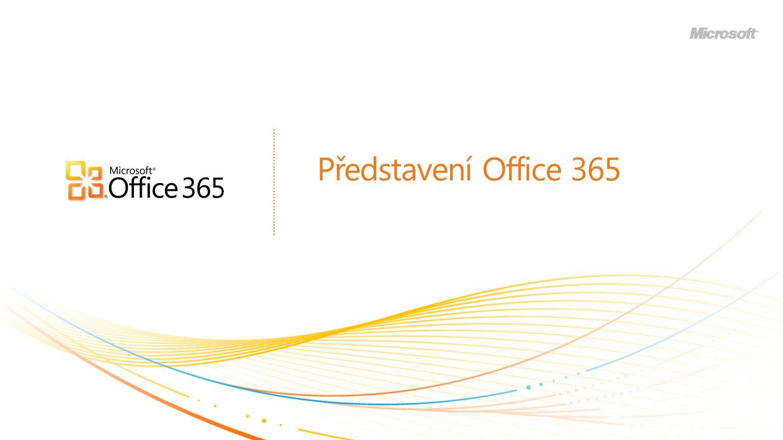 Představení Office 365