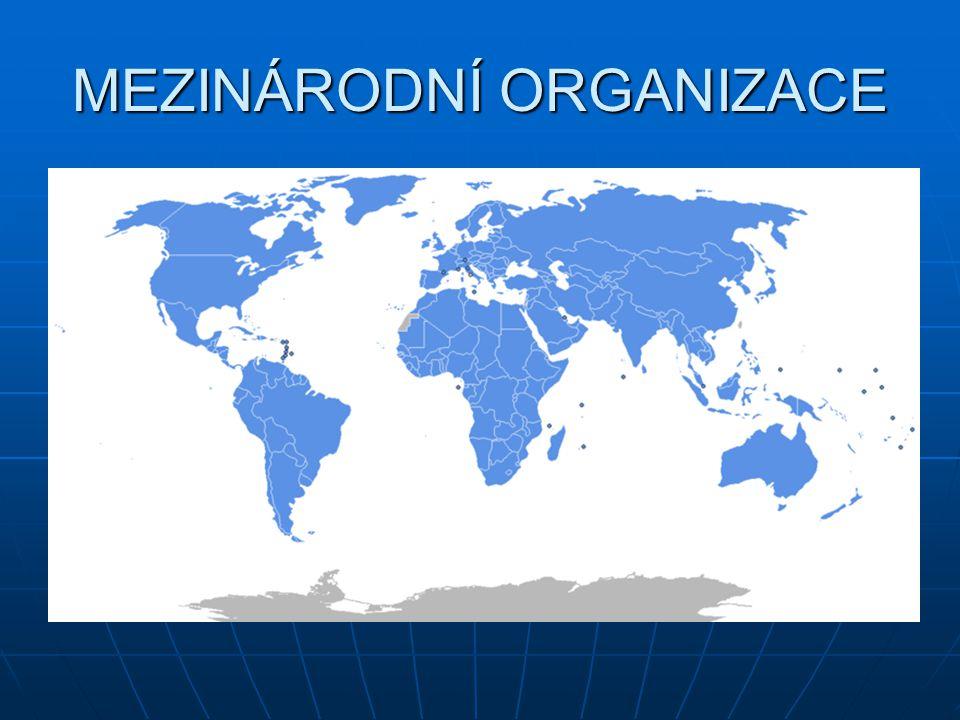 United Nations Organization UN UN