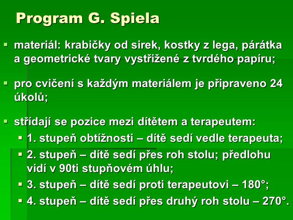 Program G.