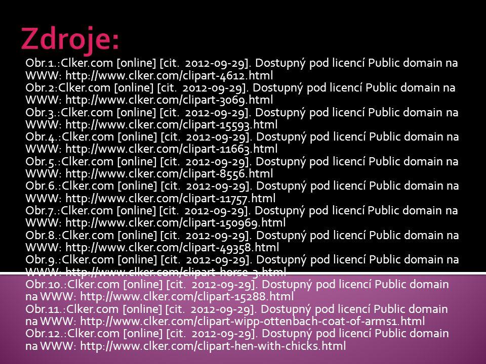 Obr.1.:Clker.com [online] [cit. 2012-09-29].