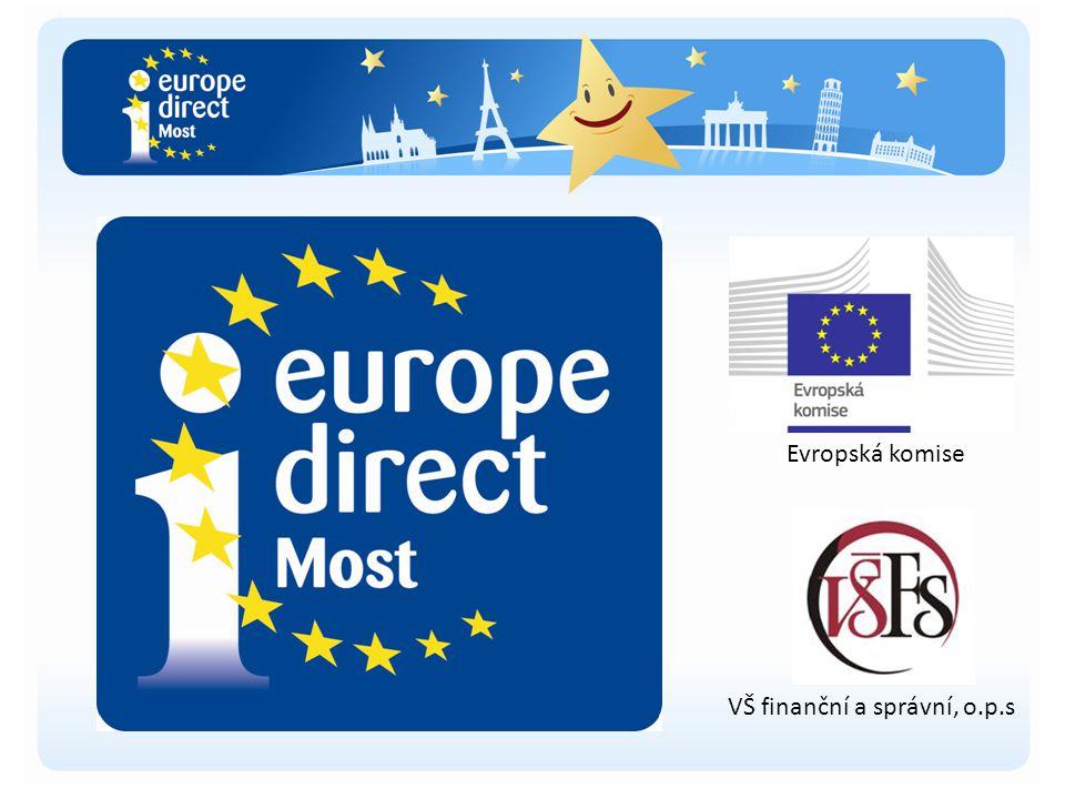 Evropská komise VŠ finanční a správní, o.p.s