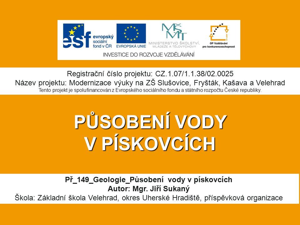 Voštiny ve skalní oblasti Kalich (Český ráj)