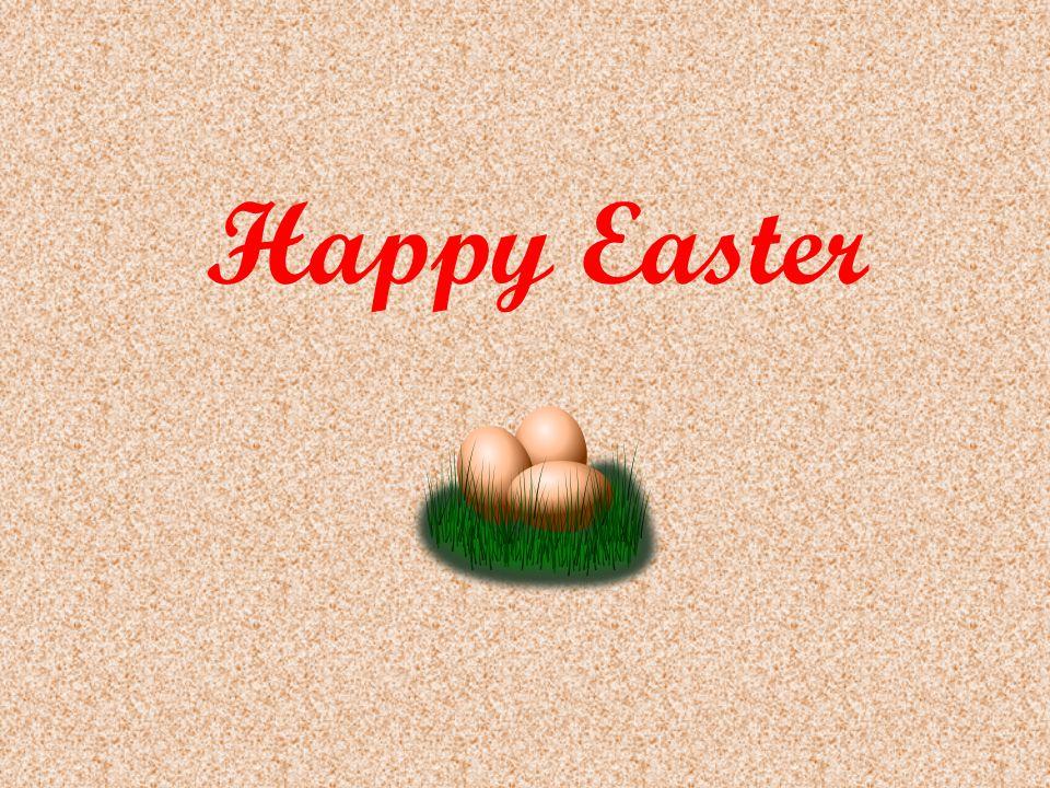 VOCABULARY Velikonoce Easter jaro Spring kraslice Easter egg vrba wilow beránek lamb/ram kuře chicken mládě cub přání greating říkanka rhyme radost joy