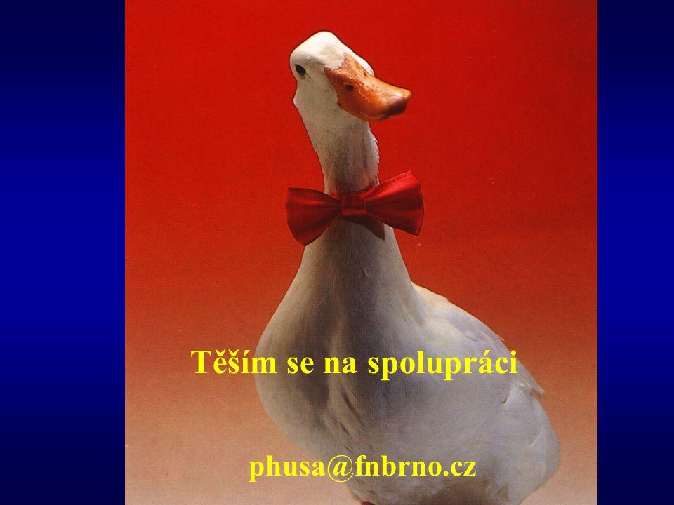 Těším se na spolupráci phusa@fnbrno.cz