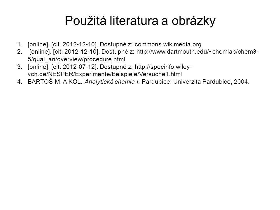 Použitá literatura a obrázky 1.[online]. [cit. 2012-12-10]. Dostupné z: commons.wikimedia.org 2. [online]. [cit. 2012-12-10]. Dostupné z: http://www.d
