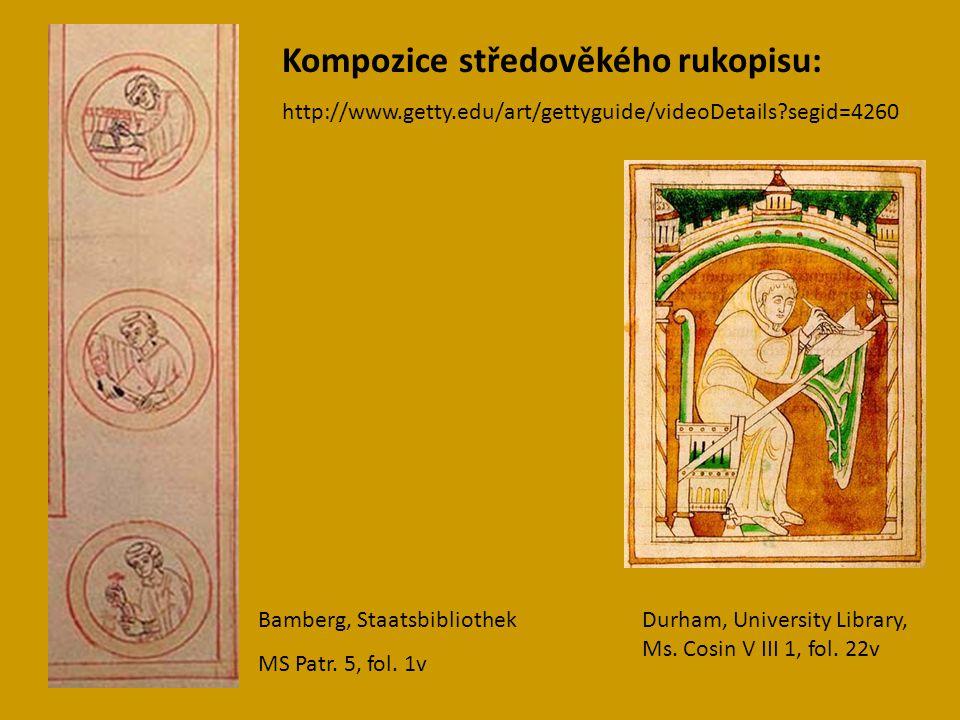 Bamberg, Staatsbibliothek MS Patr.5, fol.