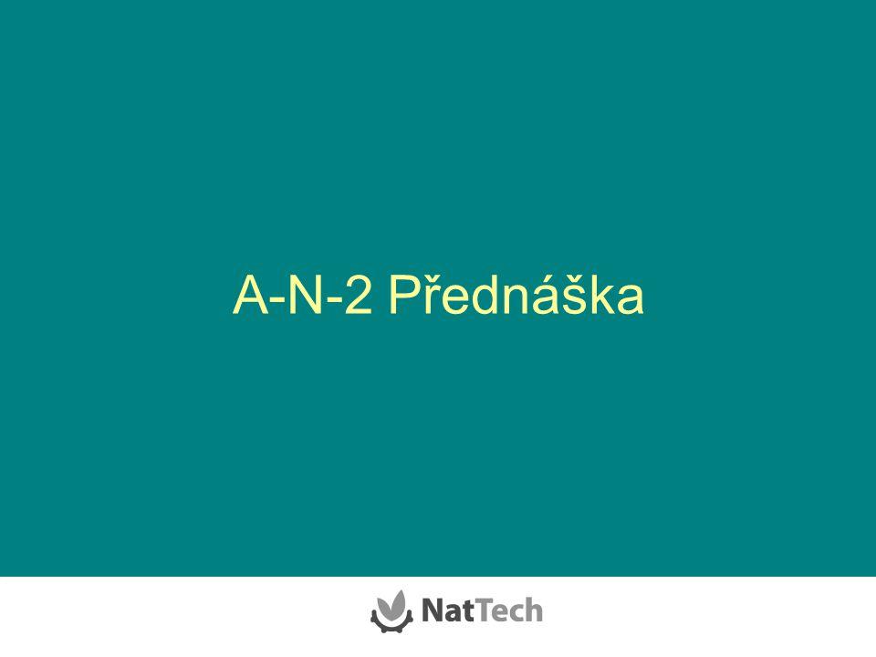 A-N-2 Přednáška