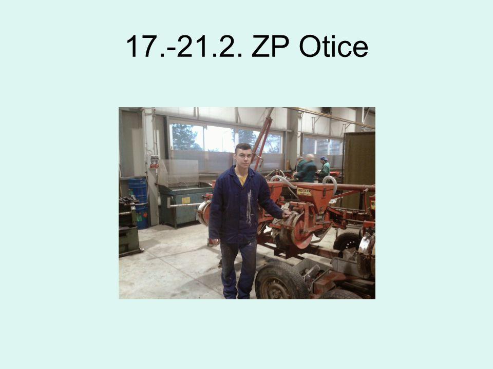 17.-21.2. ZP Otice