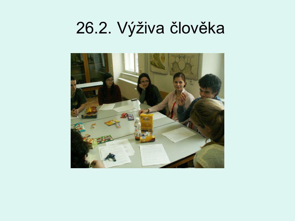 26.2. Rostlinné orgány