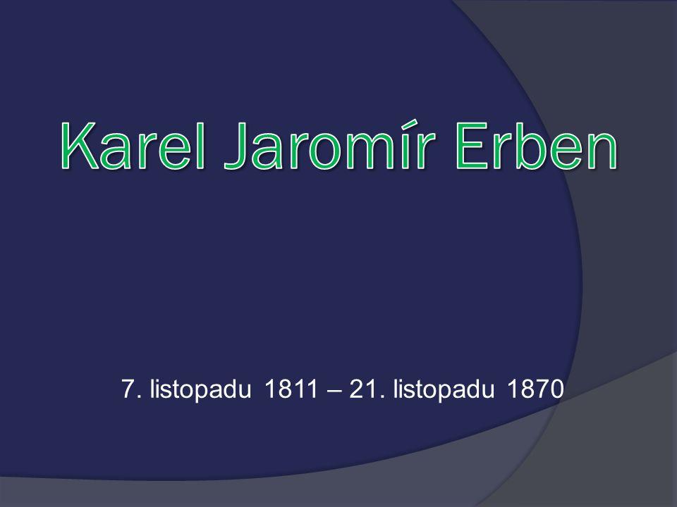 Život  narodil se v Miletíně a zemřel v Praze  vystudoval práva  pracoval u pražského soudu  zajímal se o historii a politiku  byl archivářem města Prahy