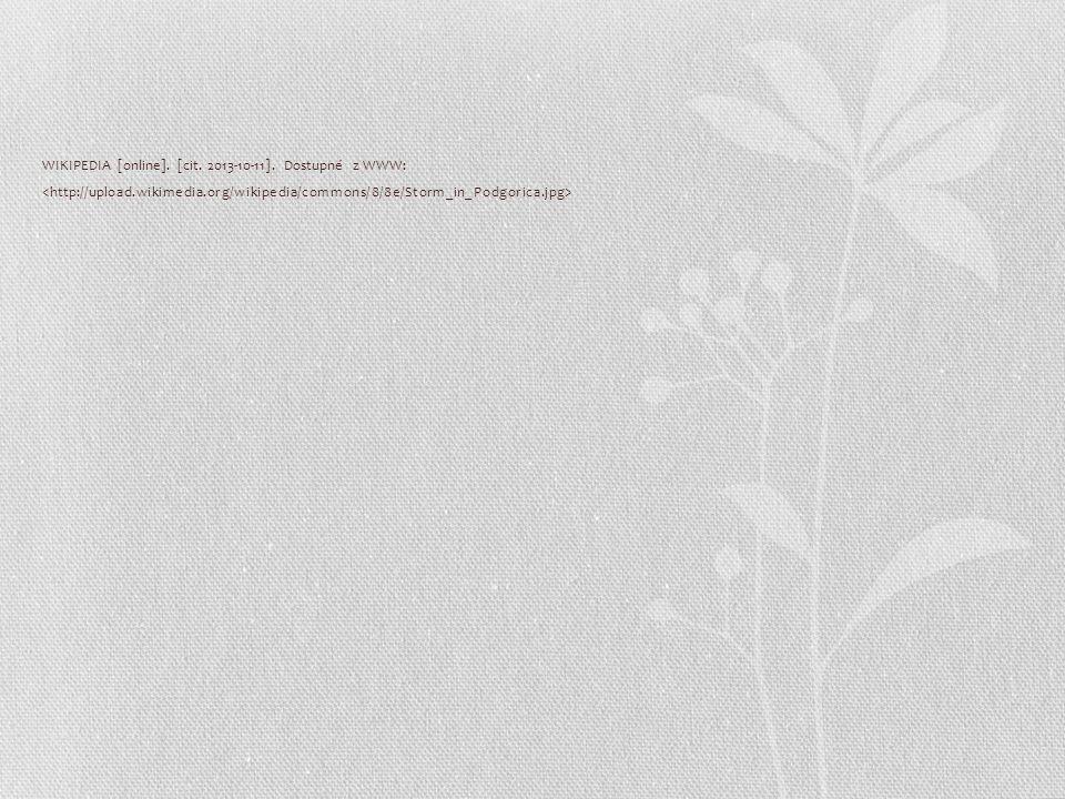 WIKIPEDIA [online]. [cit. 2013-10-11]. Dostupné z WWW: