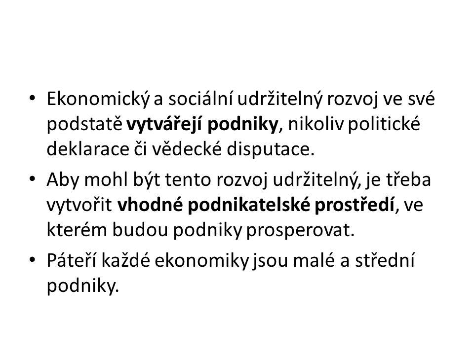 """Státní fond rizikového kapitálu Z evropských fondů MPO zakládá """"Český rozvojový uzavřený investiční fond kde poteče více než 1,3 miliardy korun."""