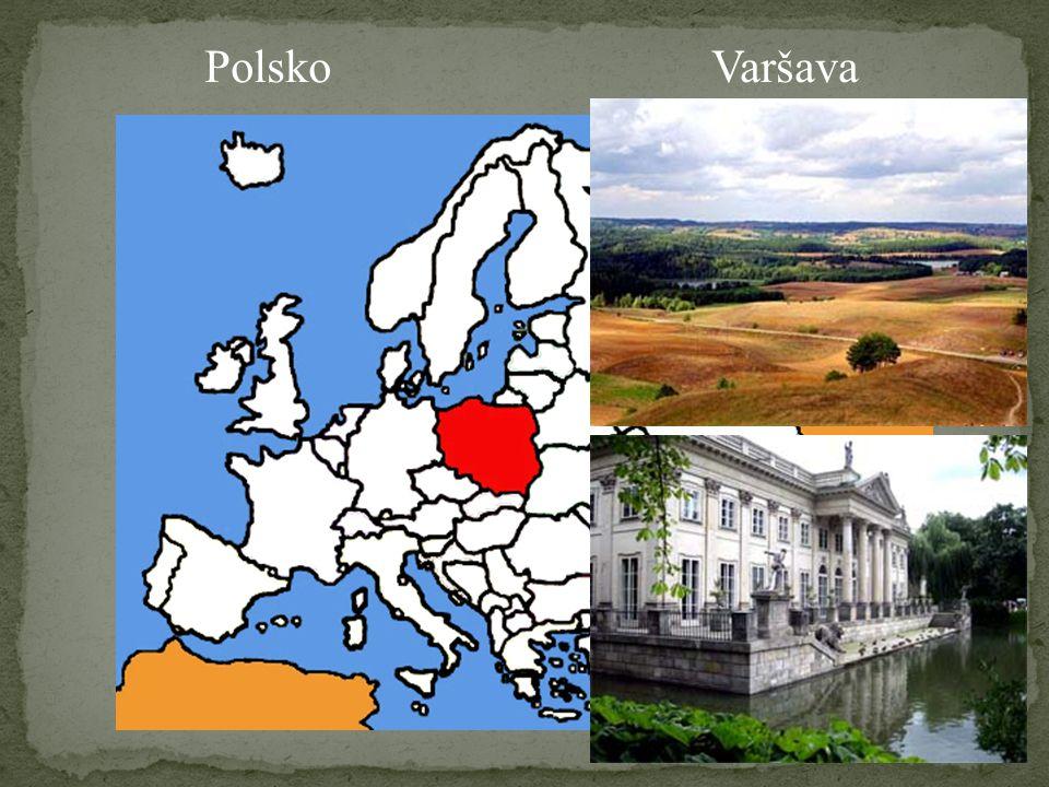 PolskoVaršava