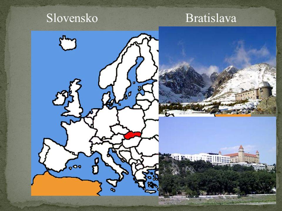 SlovenskoBratislava