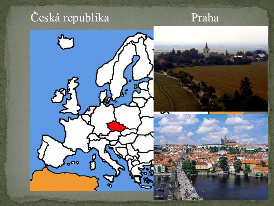 Česká republikaPraha