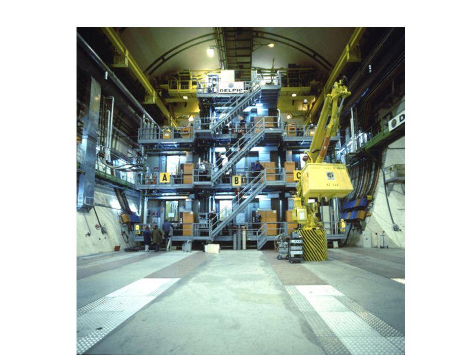 Spolupráce dostala institucionální rámec a koordinuje ji Výbor pro spolupráci ČR s CERN.